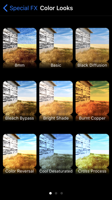 Digital Film Tools screenshot two