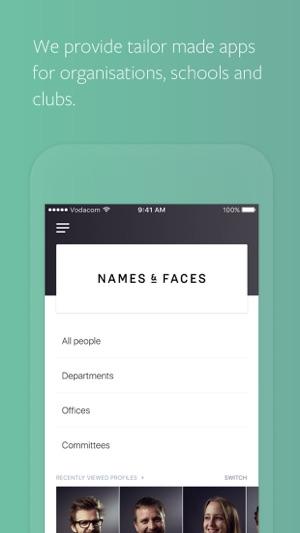 Lovely Names & Faces on the App Store Unique - Unique paint names Luxury