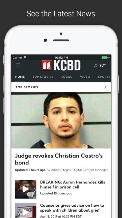 KCBD News Channel 11