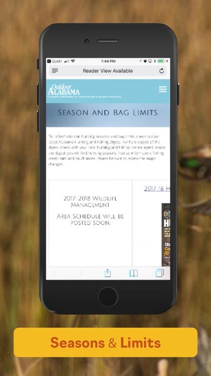 Duckr - Duck Hunting App & GPS screenshot-5