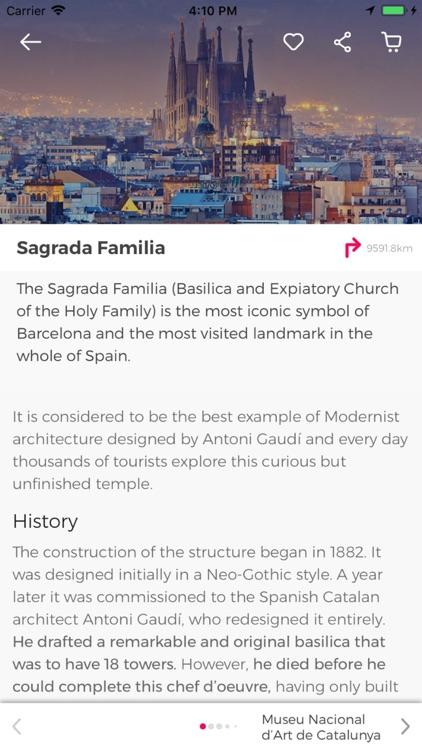 Barcelona Guide Civitatis.com screenshot-8