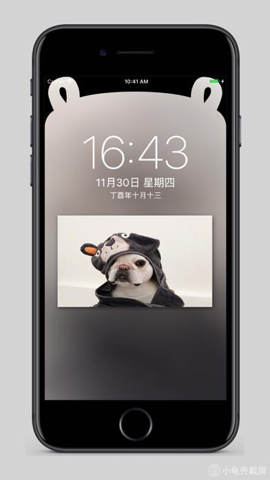 Cute Notch Custom Wallpaper App Price Drops