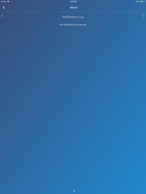 Image of AeroSense for iPad