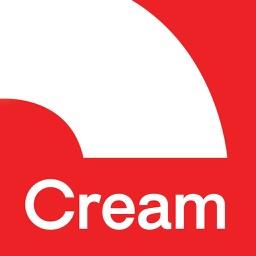 Cream VR