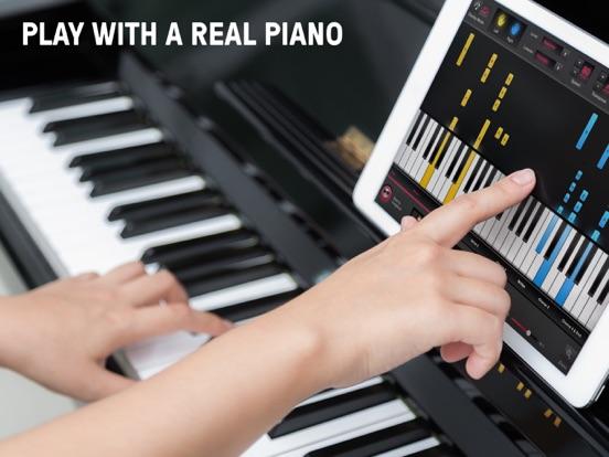 OnlinePianist: Piano Tutorial - AppRecs