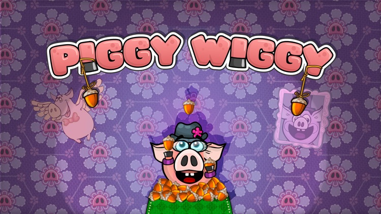 Piggy Wiggy: Puzzle Game screenshot-0