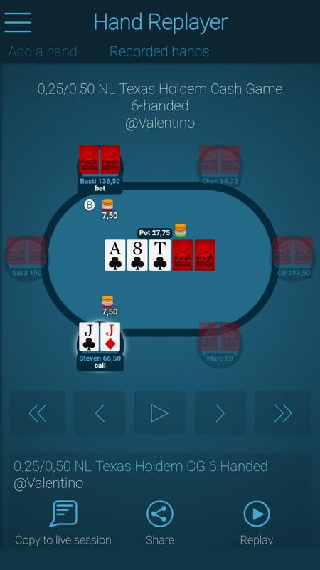 Poker Bankroll Tracker截图4
