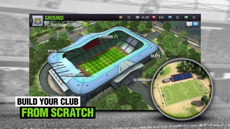 Top Eleven 2018 Soccer Manager screenshot-0