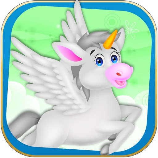 Candy Land Magical Unicorn castle dreams of gum drops