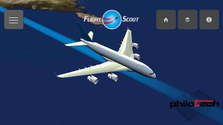 Flight Scout
