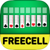 Freecell • Solitaire Card Game
