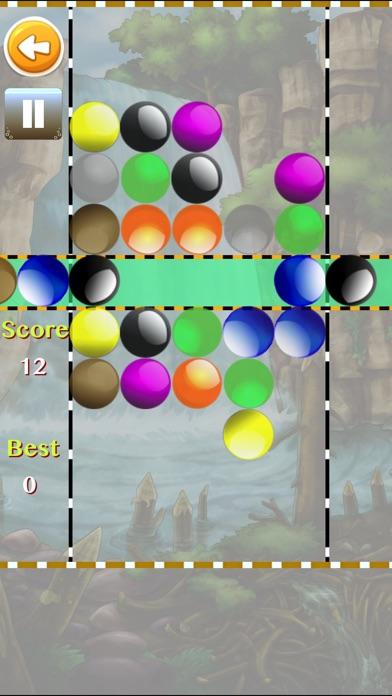 Balls in a Row. screenshot 3
