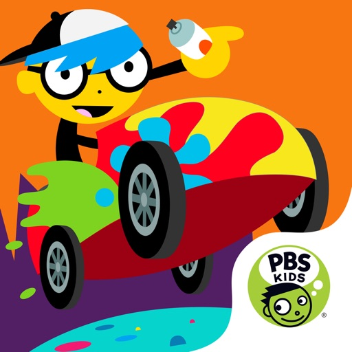 PBS KIDS Kart Kingdom