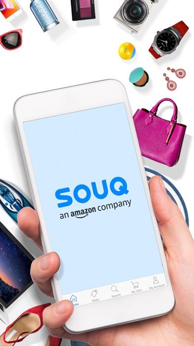 a015381ba Souq.com سوق.كوم - Revenue & Download estimates - Apple App Store - US