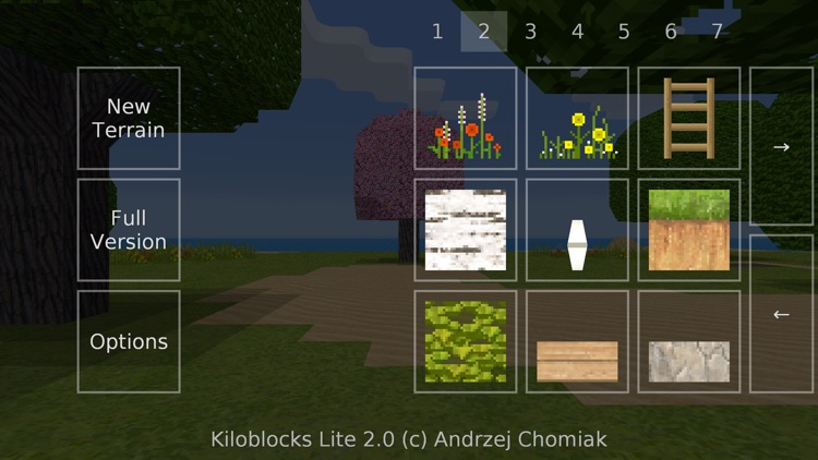 Kiloblocks Lite screenshot-3