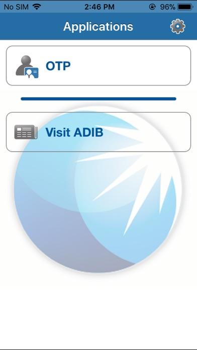 ADIB Egypt Token-0