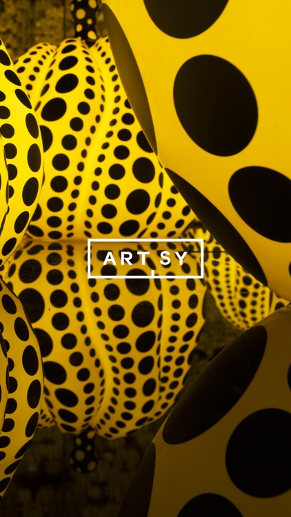 Artsy: Buy & Sell Original Art