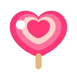 Lollipop: Best Dating & Chat