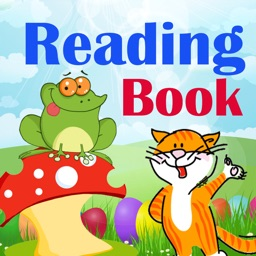 Fun English Reading First Book