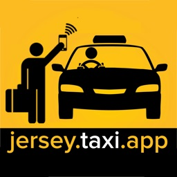Jersey Taxis Client App