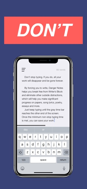 letter writing app for iphone free