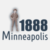 1888 Minneapolis