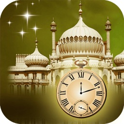Muslim Prayer Times with Quran, Qibla Direction