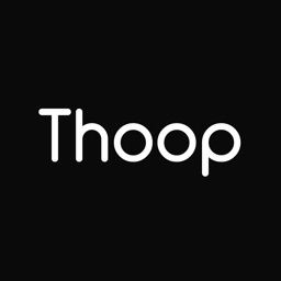 Thoop | ثوب