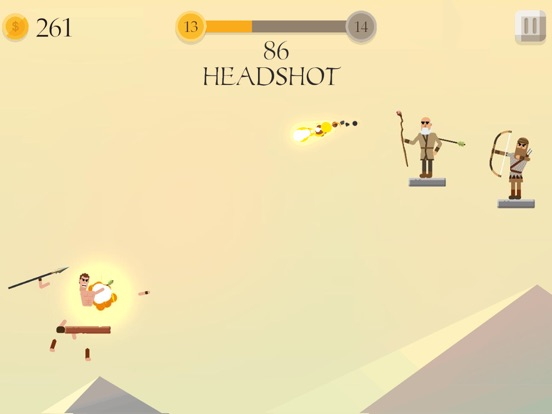 The Warrior - Top Stickman screenshot 9