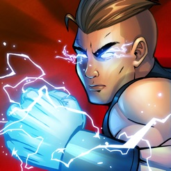 Super Power FX - Superheroes on the App Store