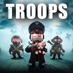 Pocket Troops: The Expendables on the App Store