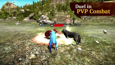 The Wolf: Online RPG SimulatorScreenshot von 4