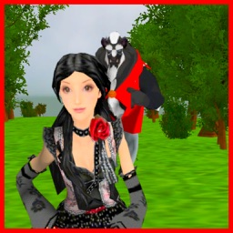 Beauty and The Beast Game 3D