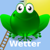 Wetterfrosch - Wetter-App