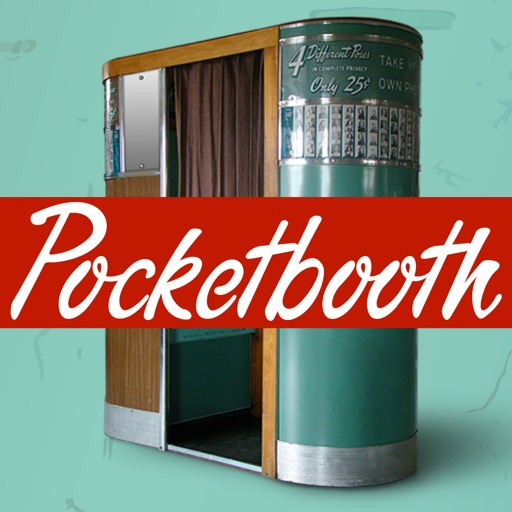 Pocketbooth Photo Booth