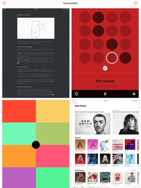 Pinpoint: Screenshot Editor | App Price Drops