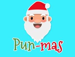 Pun-Mas Animated Christmas
