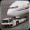 Réal Aéroport un camion Sim