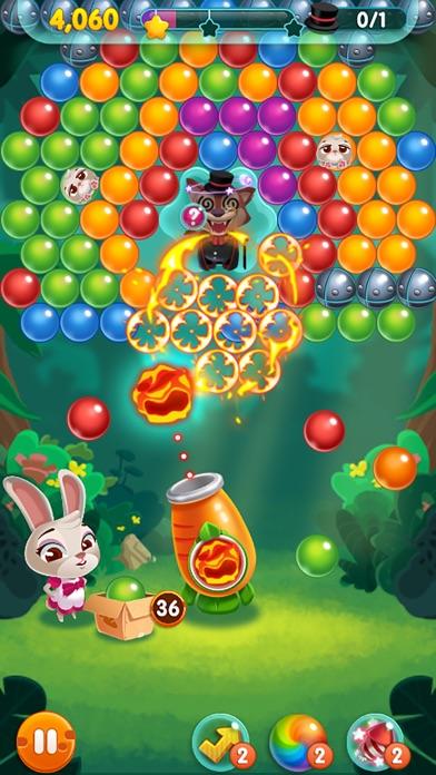 Bunny Pop! Скриншоты3