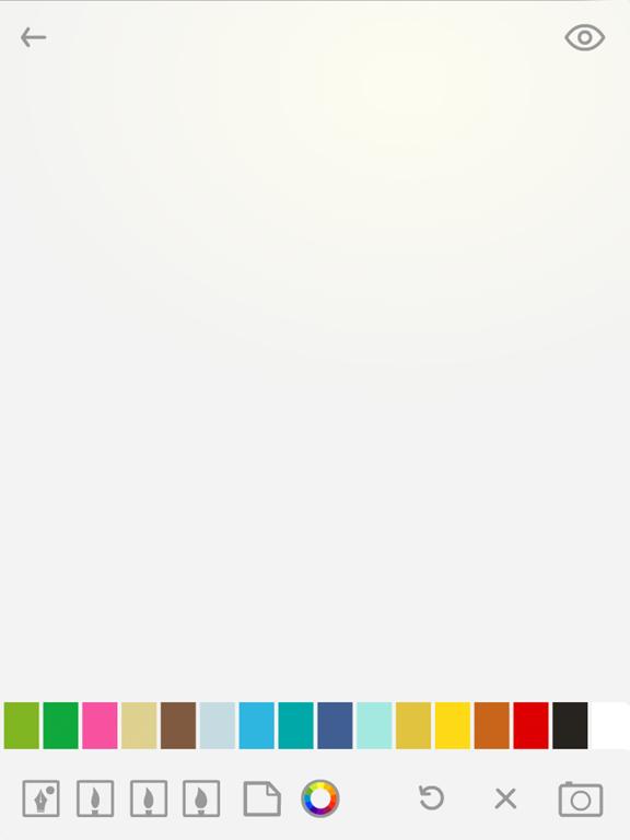 書道 - 墨絵のおすすめ画像4