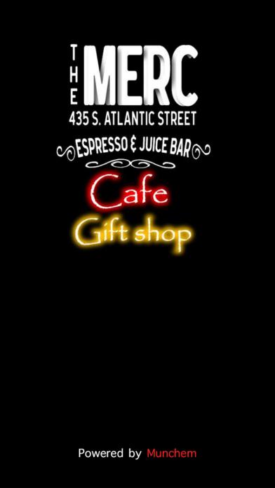 Atlantic Street Mercantile - 窓用
