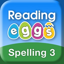 Spelling Games Grade 3 HD