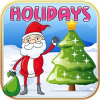 Codes for Talking Holidays: Christmas Halloween Summer Hack