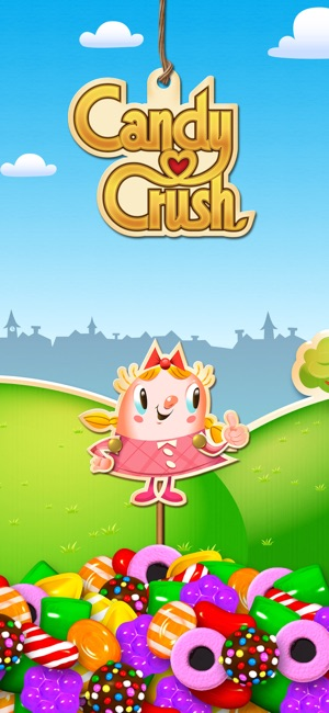 Candy Crush Saga En App Store