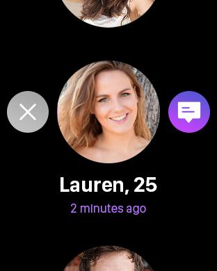 Hud hookup dating app