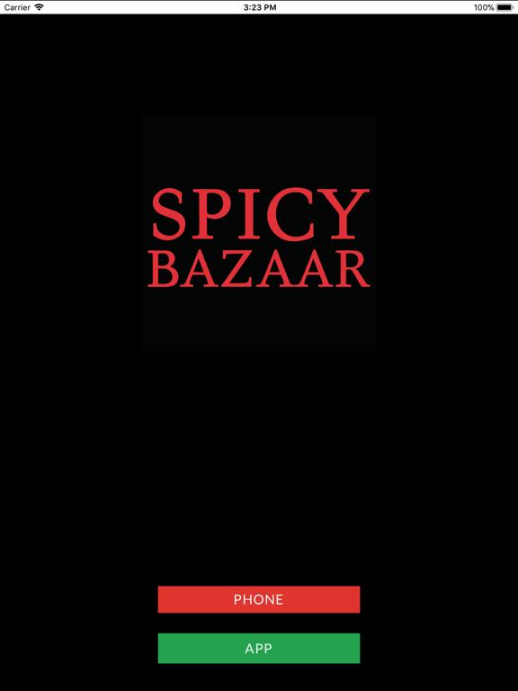 Spicy Bazaar | App Price Drops