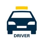 Taxiboeken Driver icon
