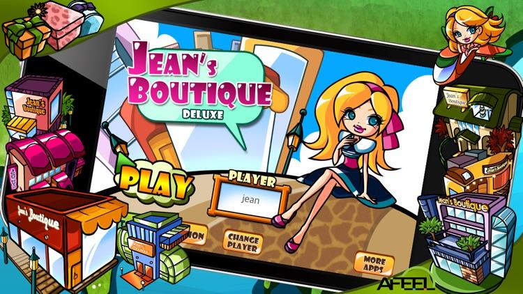 Jean's Boutique Deluxe