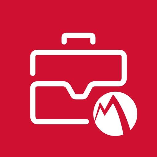 MobileIron Mobile@Work Client - AppRecs