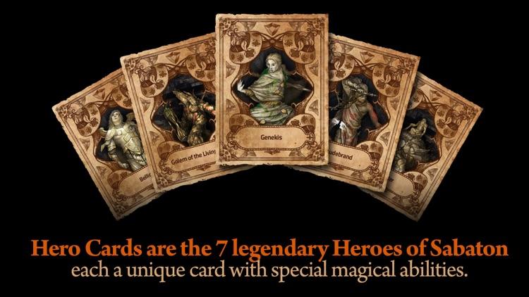 Compendium Of Cards